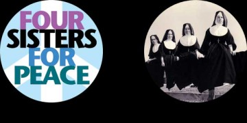 Sisters of Peace_Four Sisters for Peace
